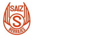 logo herrajes saiz footer